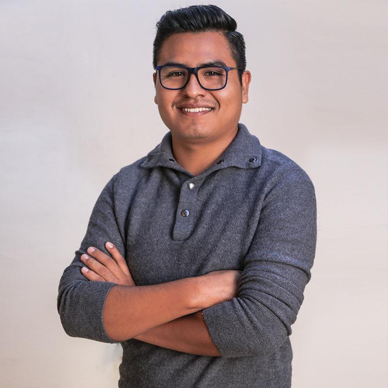 ricardo bohorquez - desarrollador web - developer - sobrities agencia digital bolivia